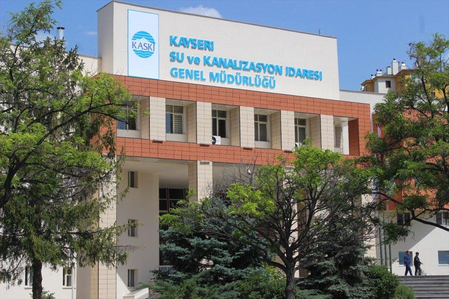 Kayseri'de 11 Mahallede Planlı Su Kesintisi