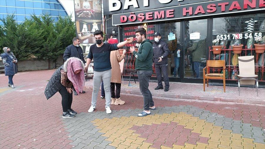 Konya'da Av Tüfeğiyle Kayınpederini Ağır Yaralayıp Bir Akrabasını Öldüren Zanlı Yakalandı