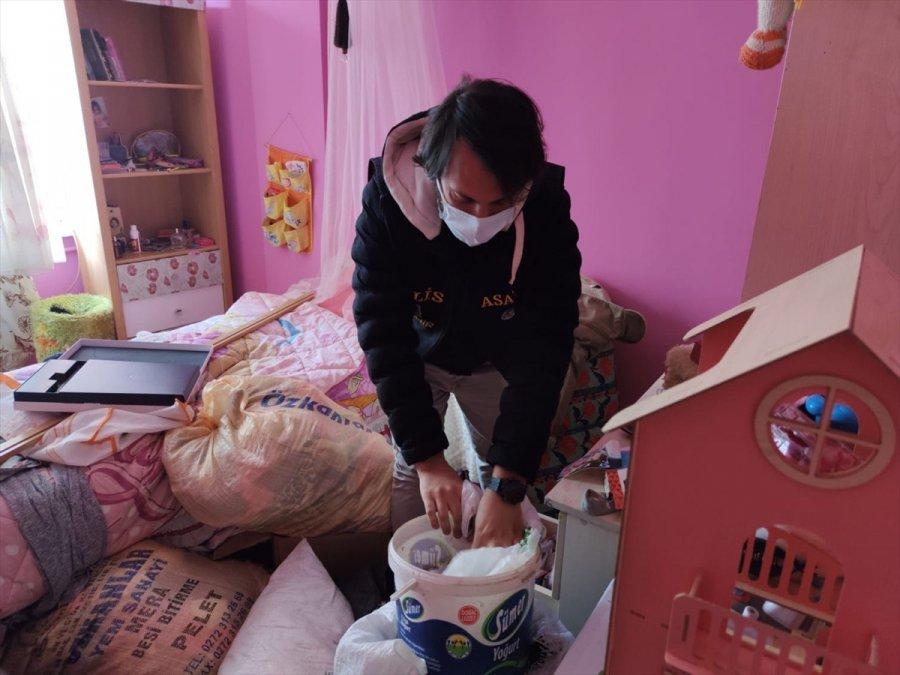Eskişehir'de Oto Yıkamacıda Çalışanlarla Müşteriler Arasında Kavga: 2 Yaralı
