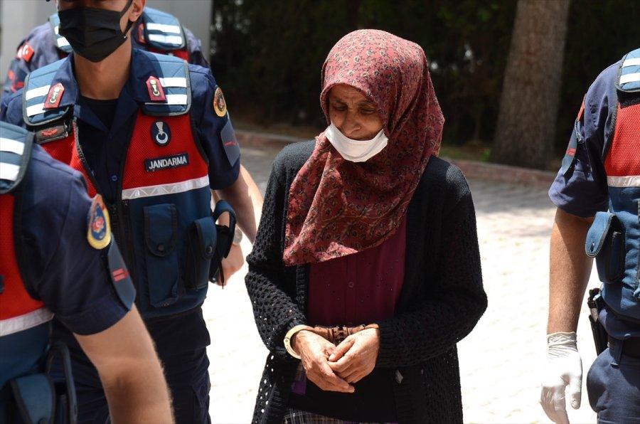 Konya'da Bir Kadın Şiddet Gördüğü Gerekçesiyle Eşini Av Tüfeğiyle Öldürdü