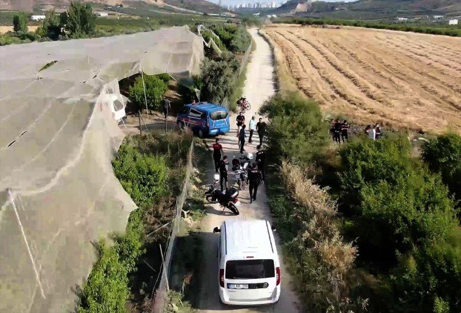 Diyarbakır'da Hakkında Kayıp Başvurusu Yapılan Kişinin Mersin'de Öldürüldüğü Belirlendi