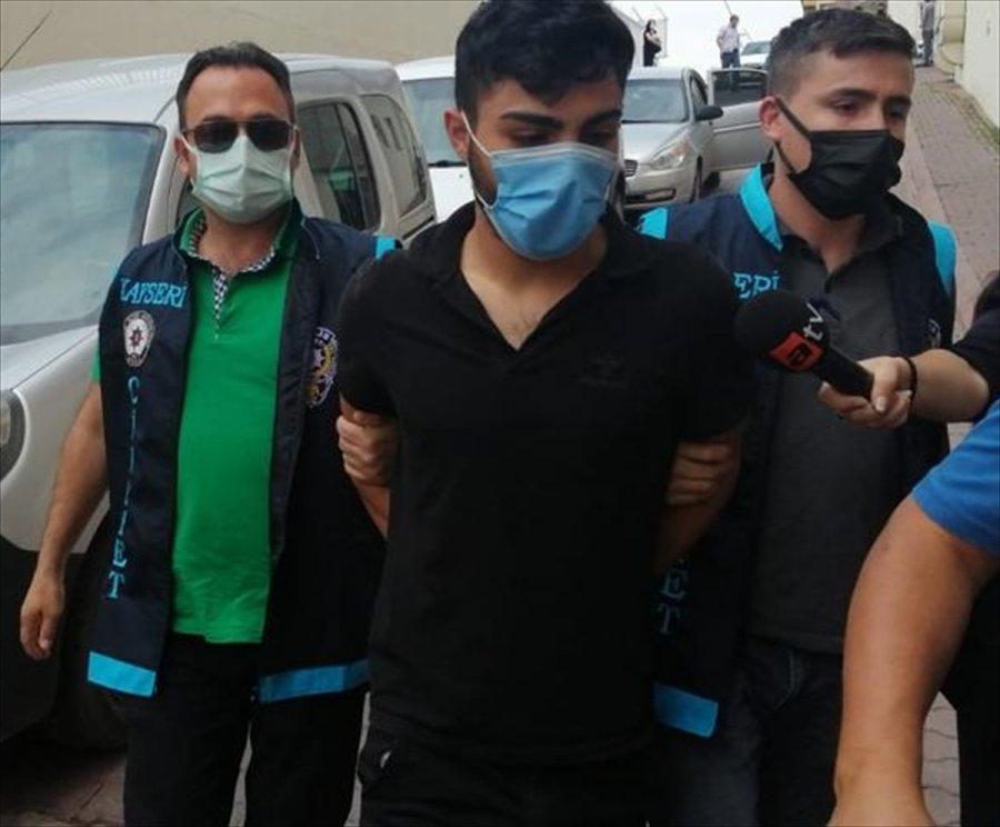 Güncelleme - Kayseri'de Kayıp İki Kişinin Cesedi Bir Evin Tandırında Gömülü Bulundu