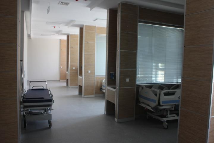 Karaman Eğitim ve Araştırma Hastanesi