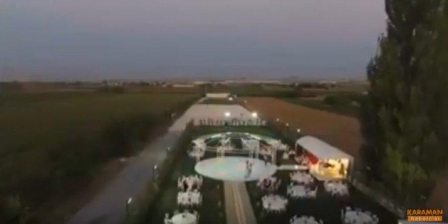 Liva Garden Kır Düğün Salonu