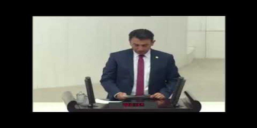 Karaman Milletvekili Av. İsmail Atakan Ünver