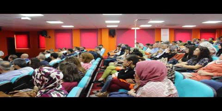 Selman Arslanbaş - Kıbrıs İlim Üniversitesi Mütevelli Heyeti Başkanı